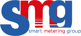 logo smg smart metering group