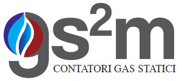 gs2m contatori gas statici