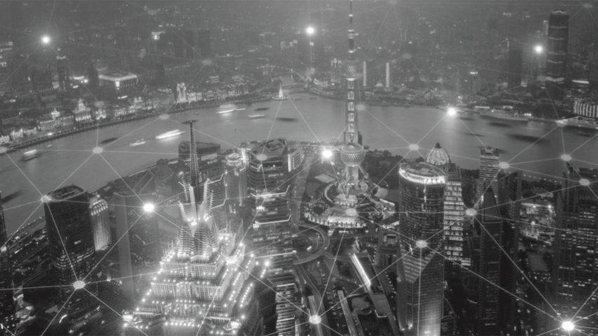 DALLE SMART CITY OLTRE 100 MILIARDI DI DOLLARI PER LE UTILITY
